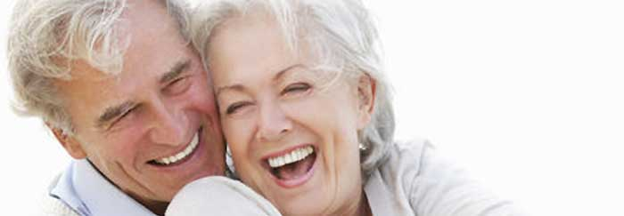 Dentures, All-On-4 dental implants & permanent dentures