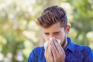 allergies and oral health