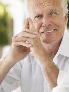 senior oral health care